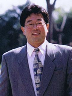 代表 吉澤 誠二
