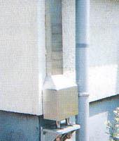 耐震補強プロテクター