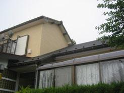 減築による耐震補強事例